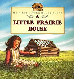 Learning with the Little House storybook series for younger children
