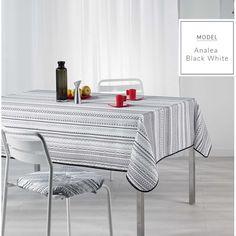 Obrusy na stôl Vás prekvapia svojimi farbami a vzormi, ktoré nebude mať nikto vo Vašom okolí. Home Decor Accessories, Decorative Accessories, Chair, Furniture, Polyester, Dimensions, Products, Linens, Home Decoration