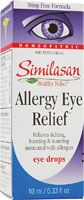 Similasan Allergy Eye Relief™ -- 0.33 fl oz - at Vitacost save 40% - $ 7.72