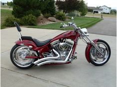 2005 American Ironhorse Slammer, Windsor, CO 80550 - 42 ...