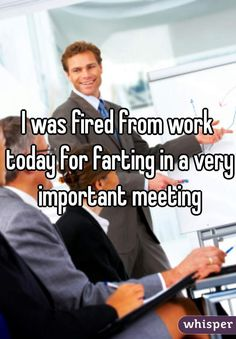 21 People Reveal The Crazy Reasons They Got Fired From Their Job