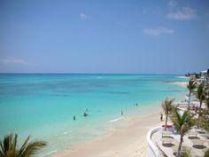 Love the beaches in Playa del Carmen!