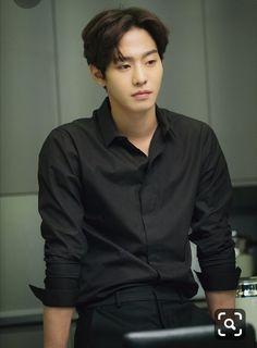 Korean Men, Korean Actors, Ahn Hyo Seop, Romantic Doctor, Drama Quotes, Kdrama Actors, Saranghae, Vixx, I Fall In Love