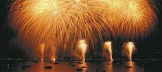 New Year's Eve Switzerland Zurich & Lucerne