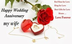 BeautifulHappy Anniversary ImagesFor Wife
