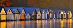 Boathouses on Lake Panache, Greater Sudbury, Ontario, Canada - Bing Wallpaper. Bing daily images are all in bing. Provides Bing daily wallpaper images gallery for several countries. Ontario, Greater Sudbury, Yukon Territory, Bob, O Canada, High Resolution Wallpapers, Home Wallpaper, Hd 1080p, The Great Outdoors