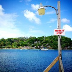 We visited Young Island Resort in St Vincent and The Grenadines. Here's the reasons you'll want to go too: http://livesharetravel.com/12531/win-caribbean-holiday/. Find us on Instagram: https://instagram.com/livesharetravel/