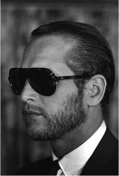 Paul Newman this is a different picture of him I like it!