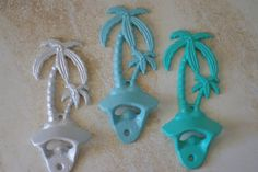 Hey, I found this really awesome Etsy listing at https://www.etsy.com/listing/170501175/tropical-palm-tree-bottle-opener-cast