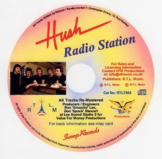 Hush, Radio Station  http://rtlmusic.webplus.net/hush.html