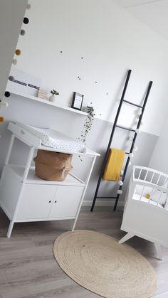living room ideas – New Ideas Baby Bedroom, Baby Boy Rooms, Baby Boy Nurseries, Baby Room Decor, Nursery Room, Girls Bedroom, Cute Home Decor, Kids Room Design, Trendy Bedroom