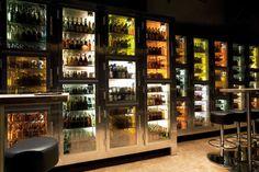 Self Serve Nightclubs: Amsterdam's Bartenderless MiniBar is World's First