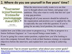 School Principal Interview Questions And Answers 80 Principal Interview  Questions With Answers