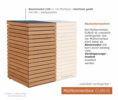 Gerätehaus - Aufbau | Gardening | Pinterest Modernes Gartenhaus Aus Pappelholz