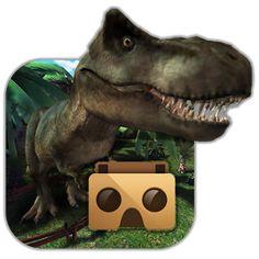 Jurrasic VR - Google Cardboard – Android aplikacije na Google Playu