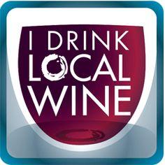 I Drink Local Wine