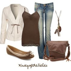 Fall Fleece my-style