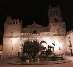 Duomo di Monreale, Sicilia