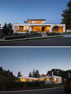 145 Best Contemporary Homes Images Contemporary Architecture - Bc-house-by-glr-arquitectos-is-a-sustainable-solution