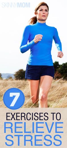 7 Exercises to Relieve Stress! Channel your inner zen master and read theses 7 exercises that will help you lower your stress health solutions Skinny Mom, How To Relieve Stress, Reduce Stress, Medical, Get Healthy, Healthy Mind, Healthy Habits, Stress Relief, Stress Free