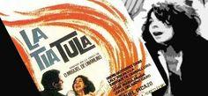 Adaptación #cinematográfica de la novela La tía Tula de Miguel de #Unamuno
