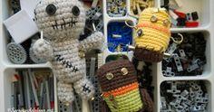 Secretos de la lana amigurumi 12