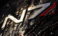 Mass Effect 2 Wallpaper by tonywonyrony.devi... on deviantART