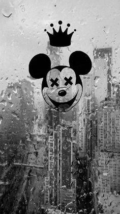Mickey Mouse Rain Wallpaper More on phonewallpaper.ne … – iPhone Wallpapers… Mickey Mouse Rain Wallpaper More on phonewallpaper. Glitch Wallpaper, Cartoon Wallpaper, Wallpaper Do Mickey Mouse, Simpson Wallpaper Iphone, Graffiti Wallpaper, Sad Wallpaper, Wallpaper Iphone Cute, Aesthetic Iphone Wallpaper, Disney Wallpaper