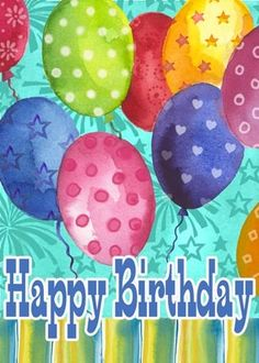 Happy Birthday...Hope its Special !!!!