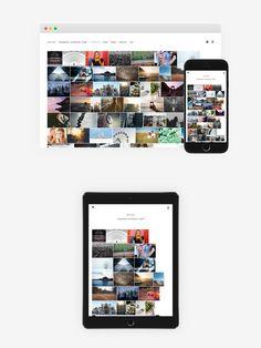 Bricks WordPress Theme. WordPress Photography Themes. $69.00