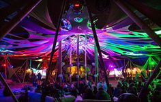 2014 Festival Tickets | Rainbow Serpent