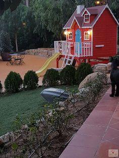 Casette per bambini - Green House Svizzera