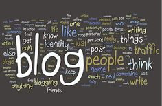 Why Students Should Blog - My Top 10