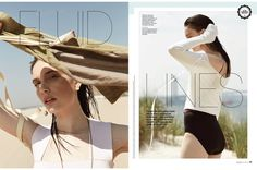 WWD FLUID LINES  editorial, Paolo Testa