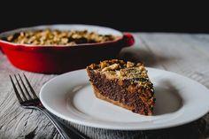 Chocolate Peanut Butter Pie recipe on Food52