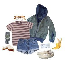 missed taxi ride --tag by kampow on Polyvore featuring Urban Outfitters and Origins