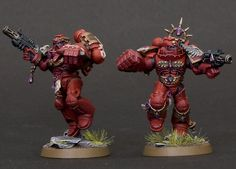 40k - Blood Angels