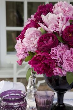 flowers.quenalbertini: Flower arrangement | All the beauty things