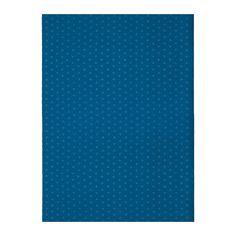IKEA PS 2012 Stof IKEA Fleecestof met een enigszins verhoogd patroon; perfect voor het naaien van dekens, plaids en spreien.