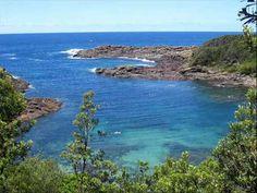 울런공, 쉘하버, 카이야마(Wollongong, Shellharbour, Kiama) : 울런공지역(Wollongong,  NSW, Australia).