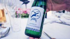 Hochzeitsdesign / Weineticket Bottle, Drinks, Wine, Wedding, Drinking, Beverages, Flask, Drink, Beverage