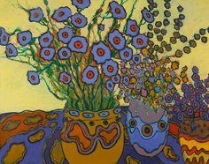 ''Rhapsody in Bloom,'' by George Shipperley