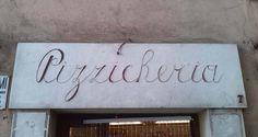 Pizzicheria - Via Roma, Tolfa (RM)