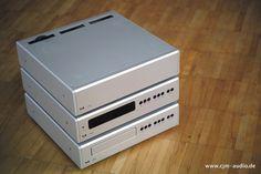 T+A PA-800M / PT-800M / CD-800M T+A - cjm-audio High End Audiomarkt für Gebrauchtgeräte