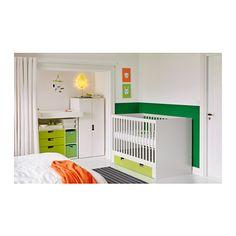 STUVA Crib with drawers  - IKEA