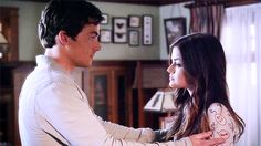 #Ezria. | Pretty Little Liars Gif