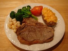 Nice Home Cooked Meals Image