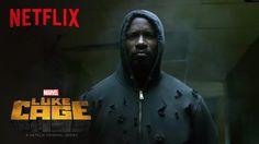 Marvel's Luke Cage | SDCC Teaser [HD] | Netflix