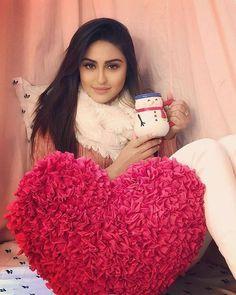 I'm loving these winter mornings ! Indian Tv Actress, Actress Pics, Beautiful Indian Actress, Beautiful Actresses, Indian Actresses, Krystal Dsouza, Punjabi Models, Celebrity Faces, Celebs