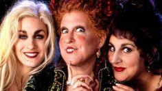 Hocus Pocus 2: Bette Midler, Sarah Jessica Parker e Kathy Najimy disposte a tornare